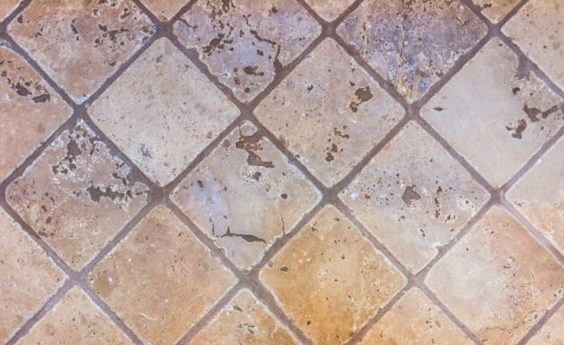 tile / grout